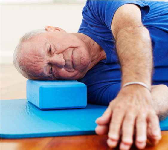 Body Reform Auckland Physiotheraphy for Elderly