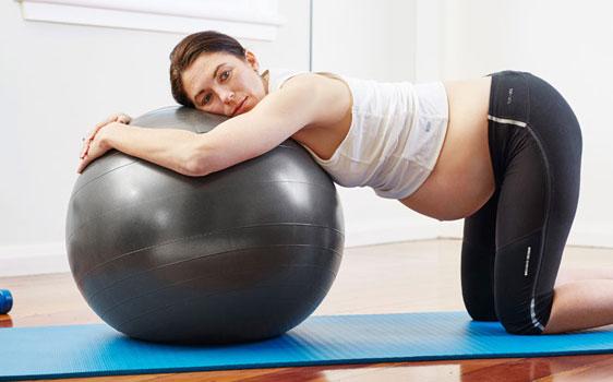 Pregnancy Care Pilates Auckland NZ