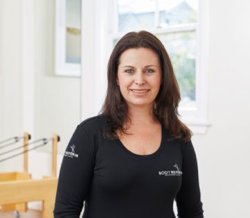 West Auckland Physiotherapist Sarah Talyancich Body Reform Director and Instructor