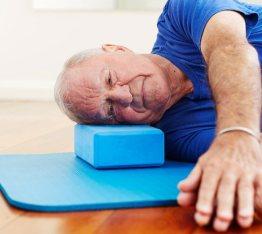 Elderly Physio Treatment Thumbnail