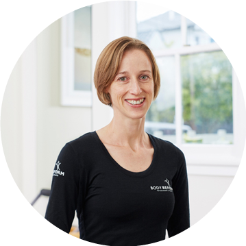 Catherine Gambaro Physiotherapist and Clinical Pilates Instructor