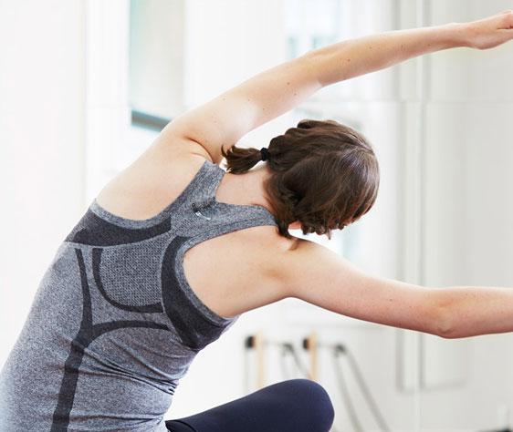 Clinical Pilates Auckland NZ