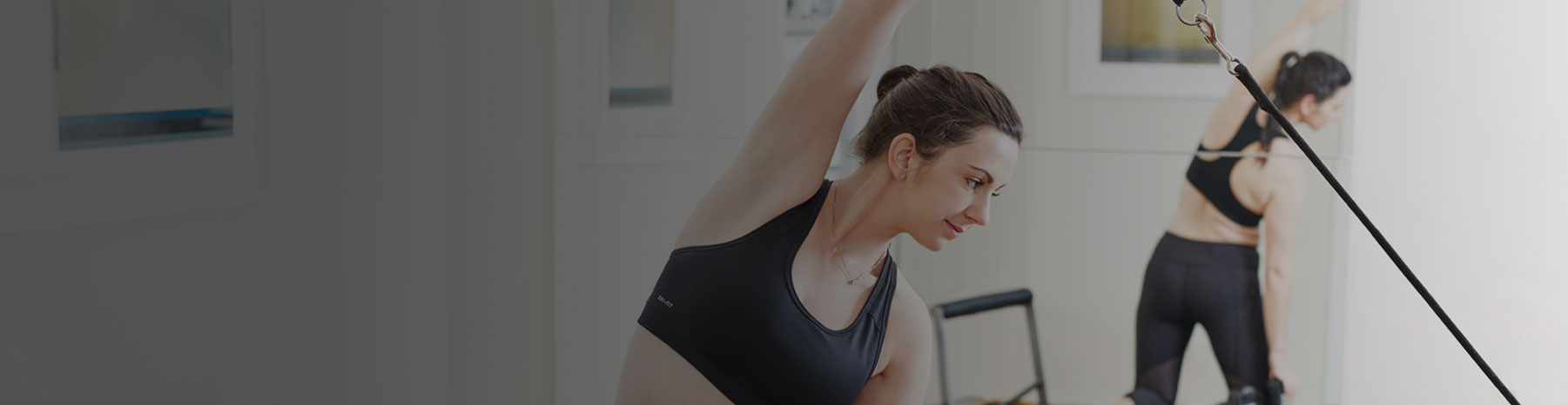Body Reform Approach Inner Banner
